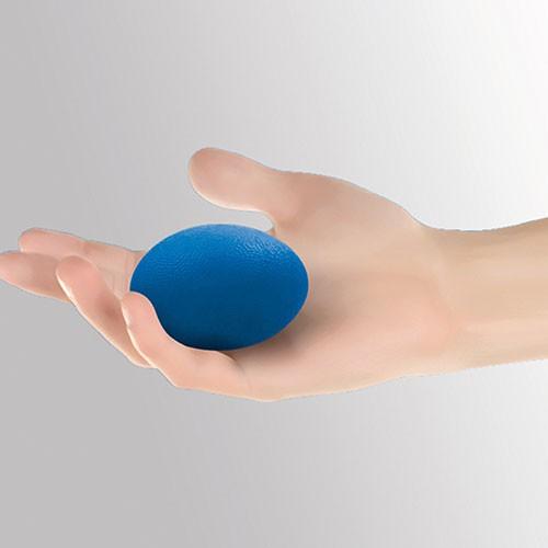 710 - სილიკონის სარეაბილიტაციო ბურთი