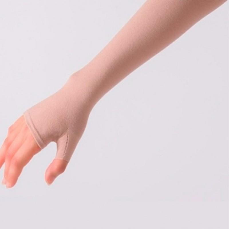 TRADITIONAL - ლიმფოსტაზის ხელის წინდა თითებით
