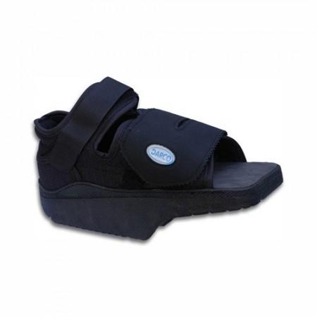 ჰალუქს ვალგუსის ფეხსაცმელი - წინ წაჭრილი